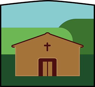Otford Church Logo - Evangelical Free Church in Otford